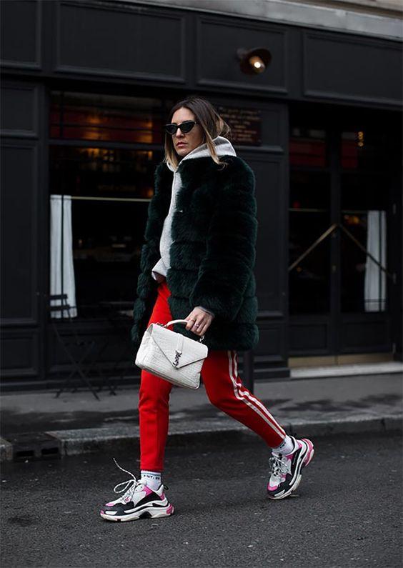 Legging Flare: Looks fashionistas dentro e fora das academias