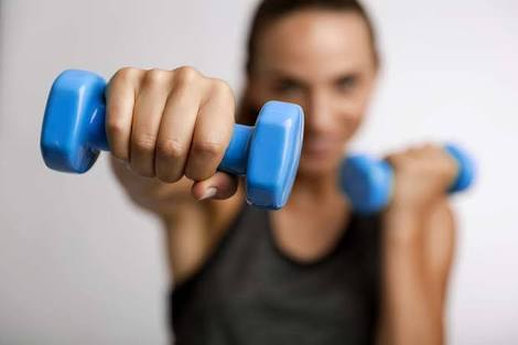 10 motivos para você começar a treinar