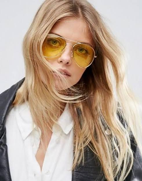Óculos de sol que são tendência para 2019