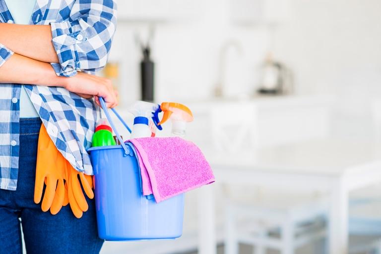 Organizar a casa: Dicas infalíveis para deixar tudo no lugar!
